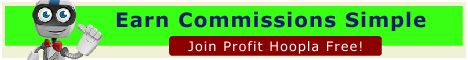 Earn Commissions Simple