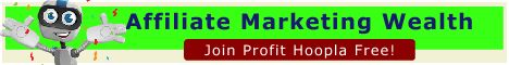 Affiliate Marketing Wealth